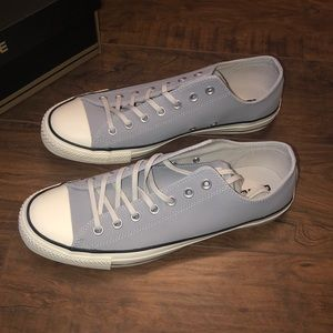 Converse Chuck Taylor All Star Lo Leather Sneakers